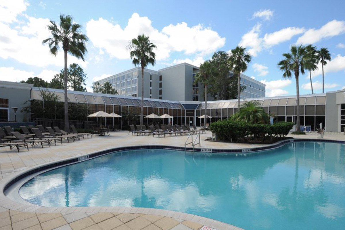 Radisson Park Inn near Disney World