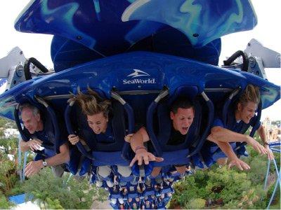 SeaWorld-Orlando-Vacation