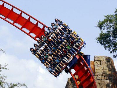 Busch Gardens Orlando Employee Discounts